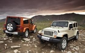 jeep wrangler 2011 essais actualit galeries photos et vid os guide auto. Black Bedroom Furniture Sets. Home Design Ideas