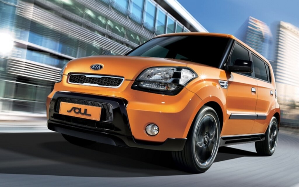 and sole exclaim test kia reviews soul original photo review s car driver