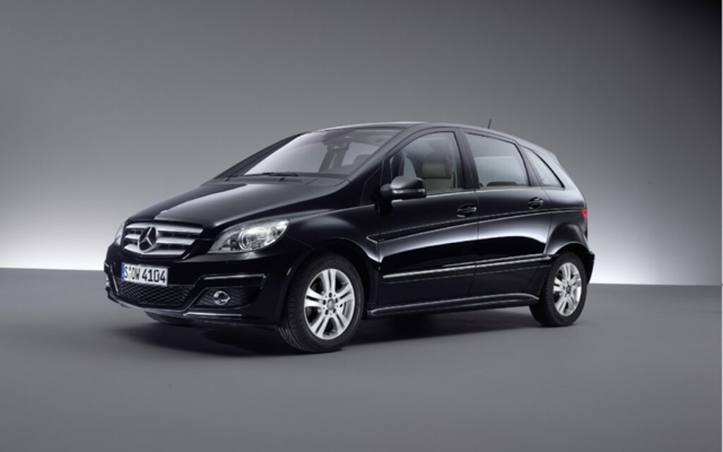2011 mercedes benz b class b200 specifications the car guide. Black Bedroom Furniture Sets. Home Design Ideas
