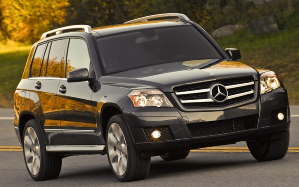 sp cifications mercedes benz classe glk glk350 2011 guide auto. Black Bedroom Furniture Sets. Home Design Ideas