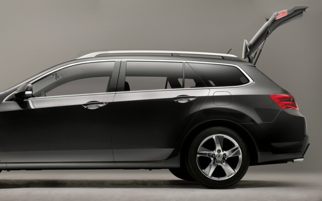 2011 acura tsx v6 technology specifications the car guide
