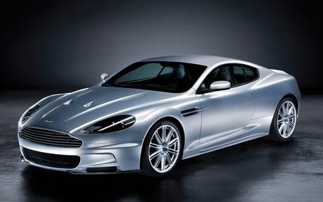 Aston Martin DBS Price Engine Full Technical Specifications - Aston martin dbs