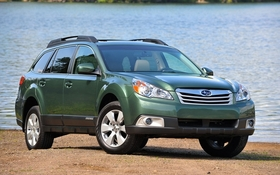 2011 Subaru Outback - News, reviews, picture galleries and