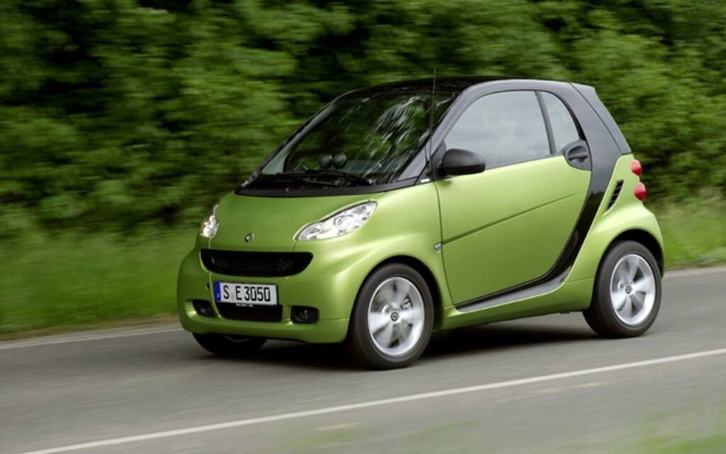 sp cifications smart fortwo brabus 2011 guide auto. Black Bedroom Furniture Sets. Home Design Ideas
