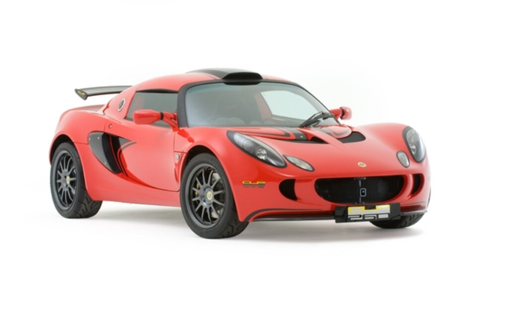 sp cifications lotus exige s 240 2011 guide auto. Black Bedroom Furniture Sets. Home Design Ideas