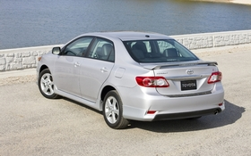 2011 toyota corolla xrs specifications the car guide. Black Bedroom Furniture Sets. Home Design Ideas