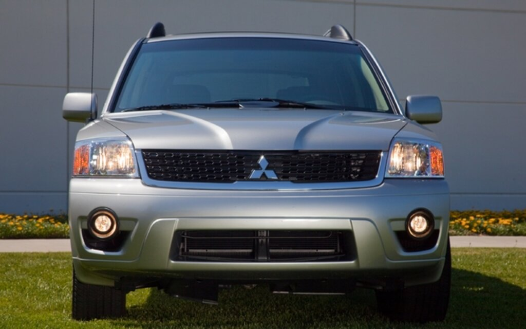 2011 mitsubishi endeavor se awd specifications - the car guide