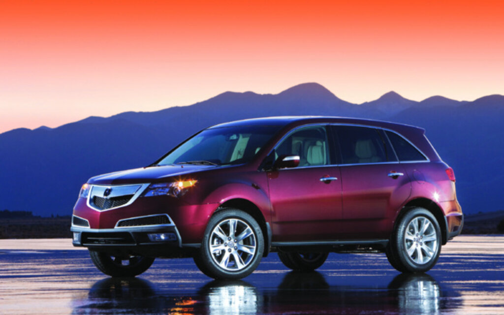and road photo original tl s drive mdx test acura driver first rdx reviews sh awd car review