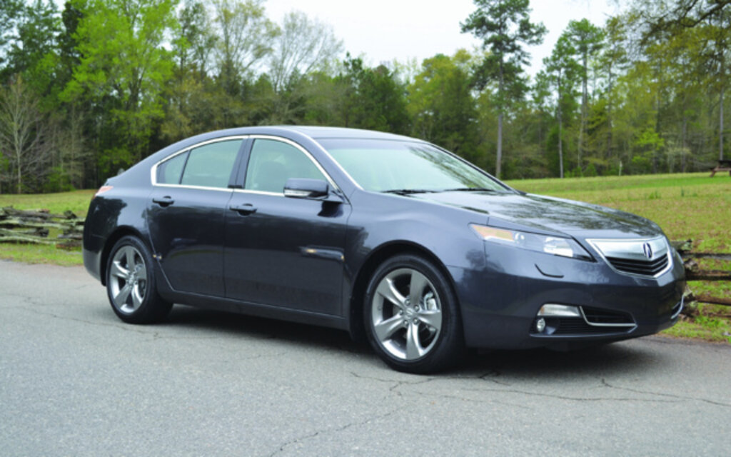Acura TL Base Specifications The Car Guide - Acura tl wheel specs