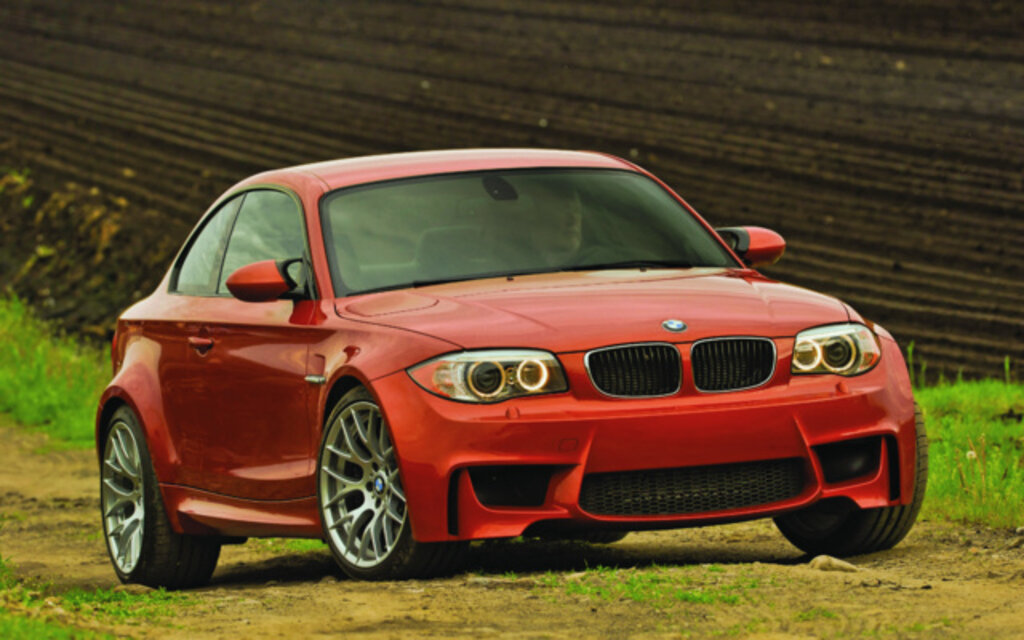 2012 BMW 1 Series 128i Coupe Specifications - The Car Guide