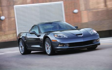 2012 Chevrolet Corvette Base Coupe Price Engine Full Technical