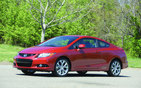 2012 Honda Civic DX Sedan   Price, Engine, Full Technical Specifications    The Car Guide / Motoring TV