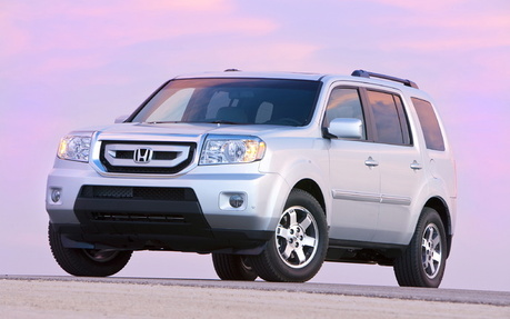 2012 Honda Pilot LX 2WD   Price, Engine, Full Technical Specifications    The Car Guide / Motoring TV