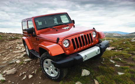 2012 Jeep Wrangler Sport   Price, Engine, Full Technical Specifications    The Car Guide / Motoring TV