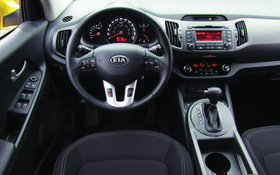 2012 Kia Sportage - News, reviews, picture galleries and videos ...