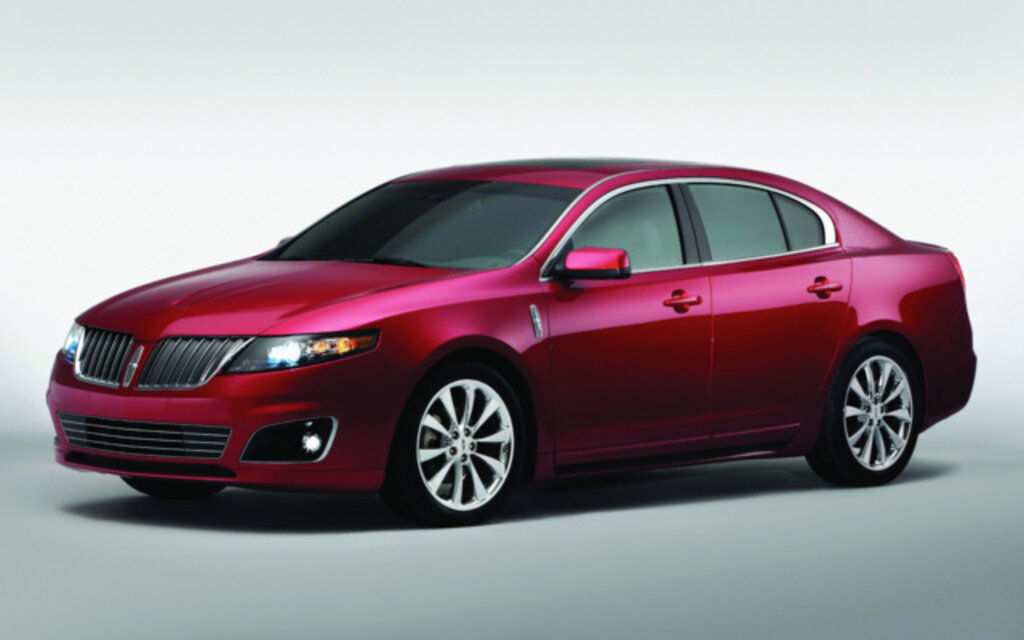 2012 lincoln mks fwd specifications the car guide. Black Bedroom Furniture Sets. Home Design Ideas