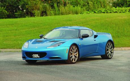 2012 Lotus Evora - Price, engine, full technical specifications ...
