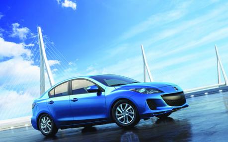 2012 Mazda 3 GX Sedan   Price, Engine, Full Technical Specifications   The  Car Guide / Motoring TV