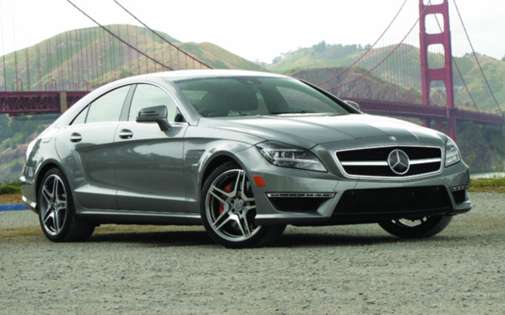 sp cifications mercedes benz classe cls cls 550 4matic 2012 guide auto. Black Bedroom Furniture Sets. Home Design Ideas