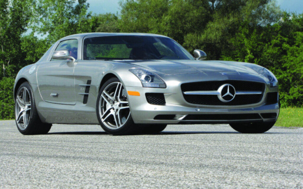 2012 mercedes benz sls amg 6 3 amg coupe specifications. Black Bedroom Furniture Sets. Home Design Ideas