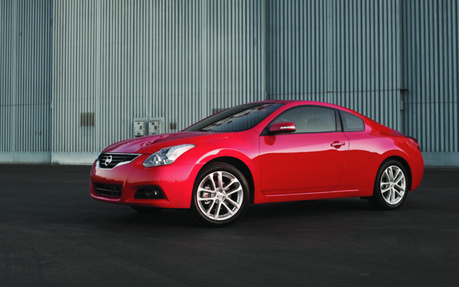 2012 Nissan Altima 2.5 S Sedan   Price, Engine, Full Technical  Specifications   The Car Guide / Motoring TV