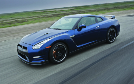 Delightful 2012 Nissan GT R   Price, Engine, Full Technical Specifications   The Car  Guide / Motoring TV