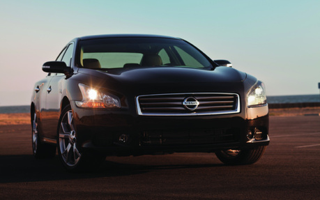 2012 Nissan Maxima 3.5 SV   Price, Engine, Full Technical Specifications    The Car Guide / Motoring TV
