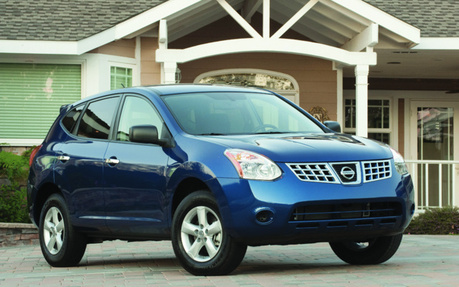 2012 Nissan Rogue S FWD   Price, Engine, Full Technical Specifications    The Car Guide / Motoring TV
