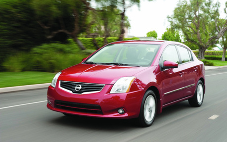 2012 Nissan Sentra 2.0   Price, Engine, Full Technical Specifications   The  Car Guide / Motoring TV