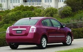 Nissan Sentra. Price $15,478 U2013 $23,478