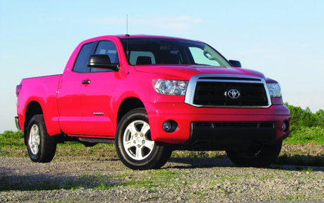 2012 Toyota Tundra 4x2 5.7L Regular Cab   Price, Engine, Full Technical  Specifications   The Car Guide / Motoring TV