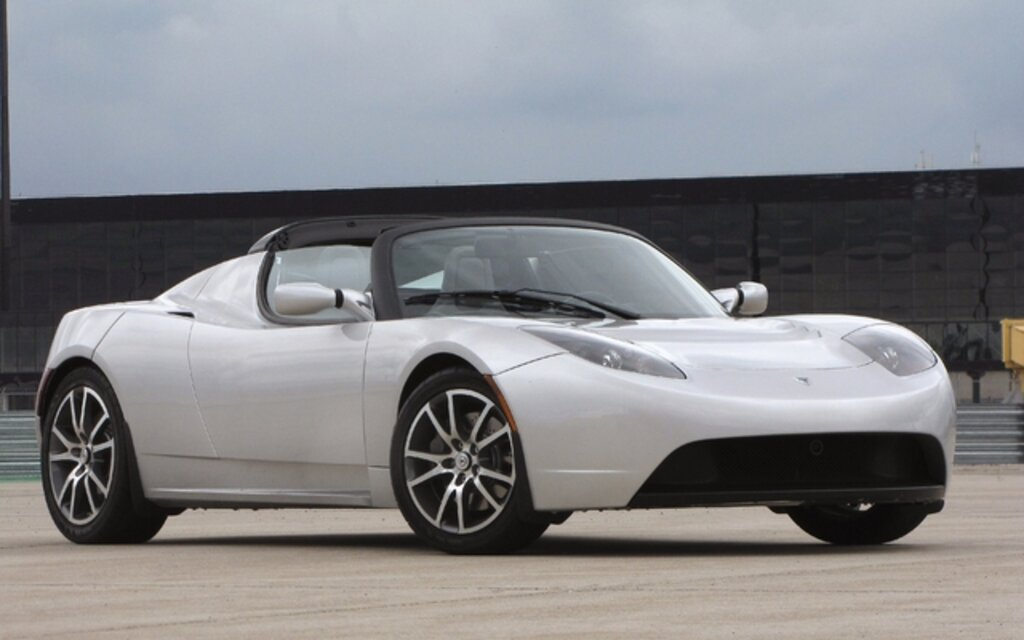 tesla roadster 2012 essais actualit galeries photos et vid os guide auto. Black Bedroom Furniture Sets. Home Design Ideas