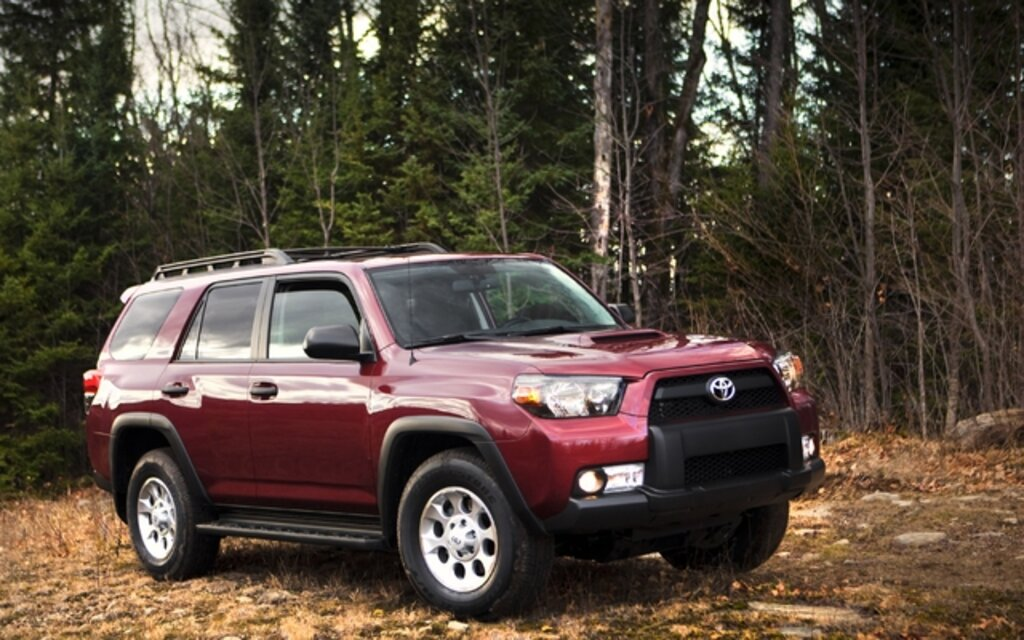 Awesome Toyota 4Runner. All Photos