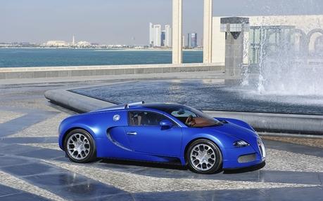 2011 bugatti veyron price