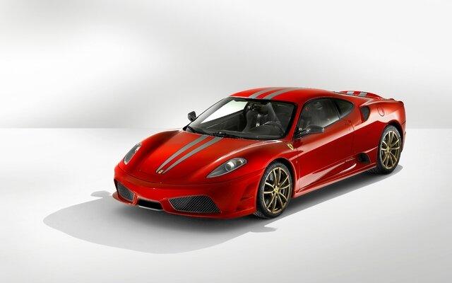 Ferrari F430 2010