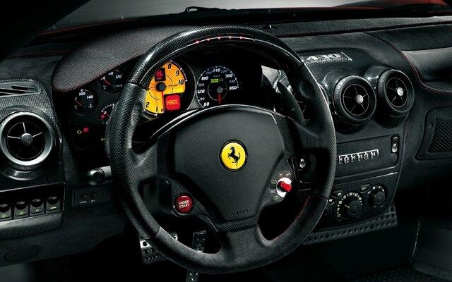 2010 Ferrari F430 Photos 3 3 The Car Guide