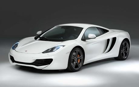 2012 mclaren 12c coupe - price, engine, full technical