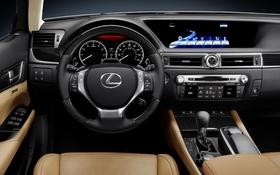 Lexus GS. All Photos