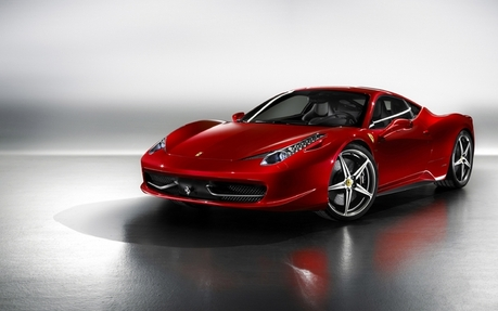 2012 Ferrari 458 Italia   Price, Engine, Full Technical Specifications    The Car Guide / Motoring TV