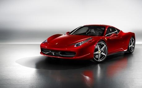 2012 Ferrari 458 Italia Price Engine Full Technical