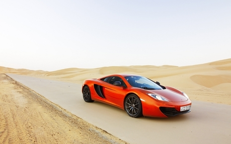 2013 mclaren 12c coupe - price, engine, full technical