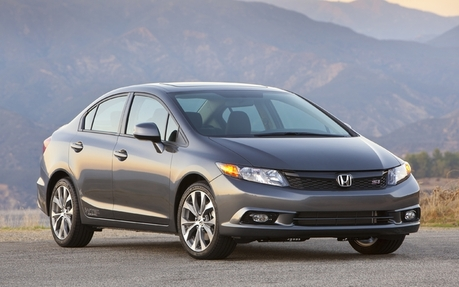2013 Honda Civic DX Sedan   Price, Engine, Full Technical Specifications    The Car Guide / Motoring TV