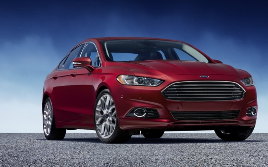 sp cifications ford fusion s 2013 guide auto. Black Bedroom Furniture Sets. Home Design Ideas