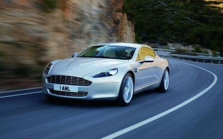 Aston Martin Rapide Price Engine Full Technical - Aston martin 4 door price