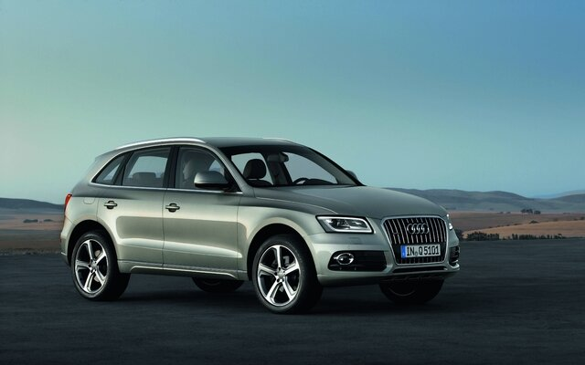 Audi Q5 Length >> 2013 Audi Q5 Quattro 4dr 2 0l Specifications The Car Guide