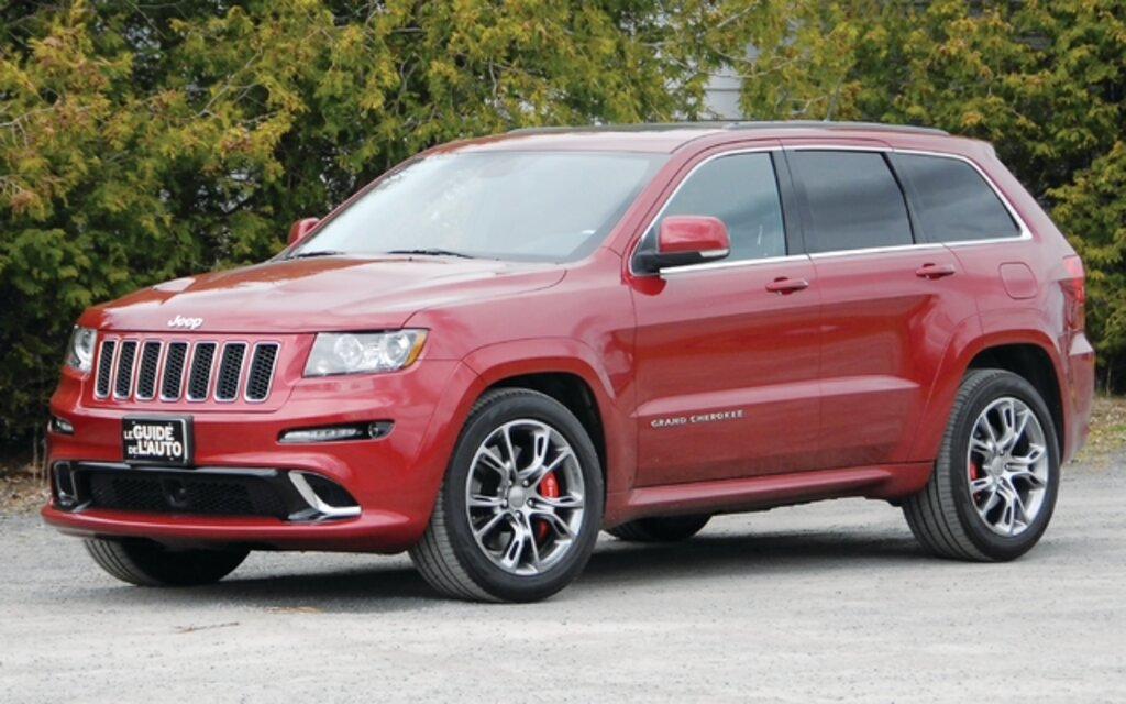 2013 Jeep Grand Cherokee   News, Reviews, Picture Galleries And Videos    The Car Guide