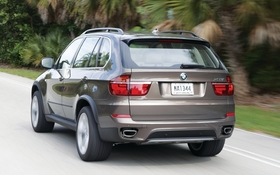 2013 BMW X5 xDrive 35d Specifications - The Car Guide