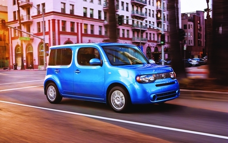 2013 Nissan Cube 1 8 S Price Engine Full Technical
