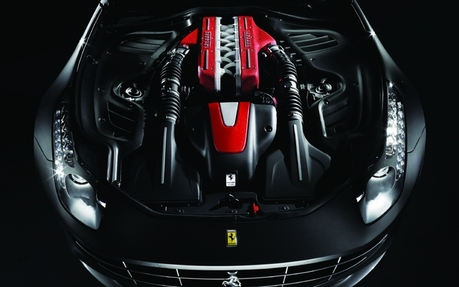 2013 Ferrari Ff Price Engine Full Technical Specifications The