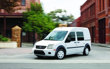2013 Ford Transit Connect Cargo Van Xlt Price Engine Full